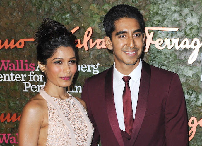Freida Pinto And Dev Patel Split After Nearly Six Years Of Dating