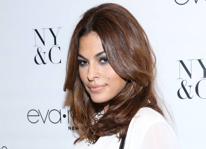 Eva Mendes Opens Up About Daughter Esmerelda On 'Ellen'
