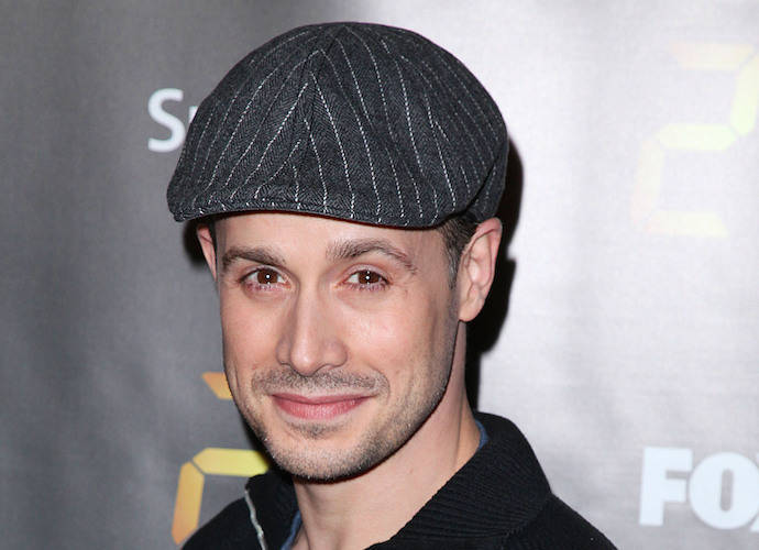 Freddie Prinze Jr. Learns To Walk Again Post Spinal Surgery