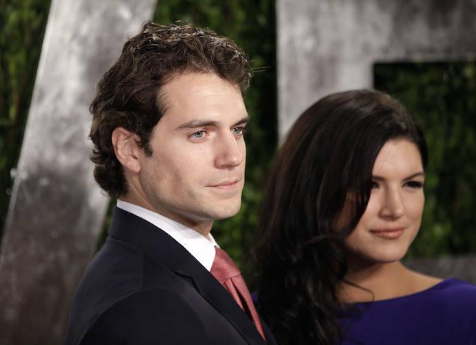 Henry Cavill And Gina Carano Break Up – Again