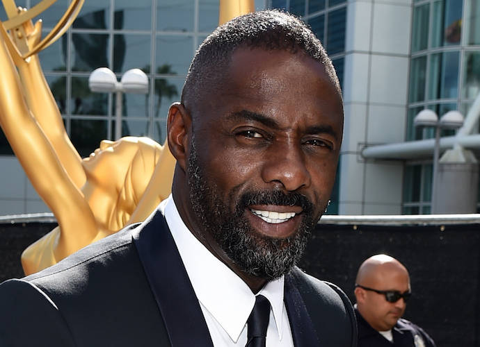 Idris Elba Could Be First Black James Bond