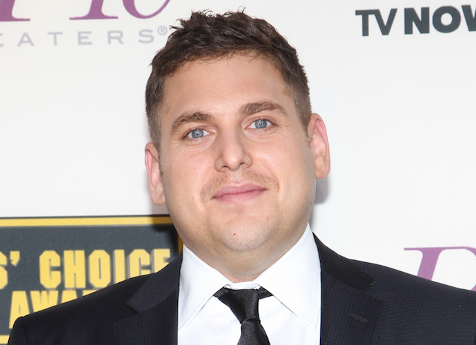 Jonah Hill Covers Drake's 'Marvin's Room' At 'Vice' Party