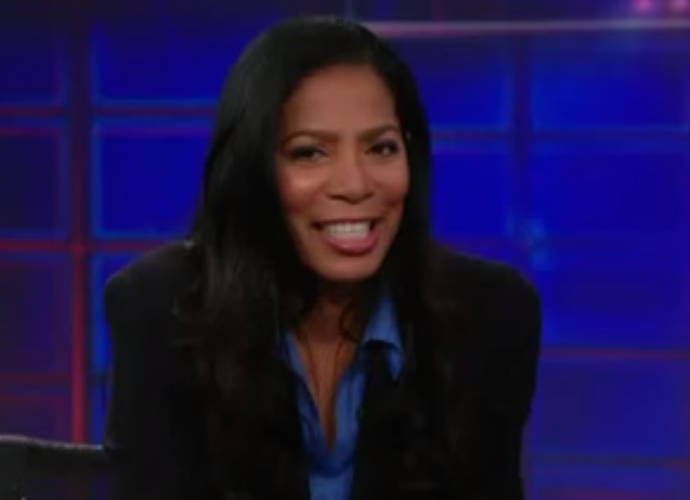 Sony Hires Judy Smith, Inspiration For 'Scandal's Olivia Pope