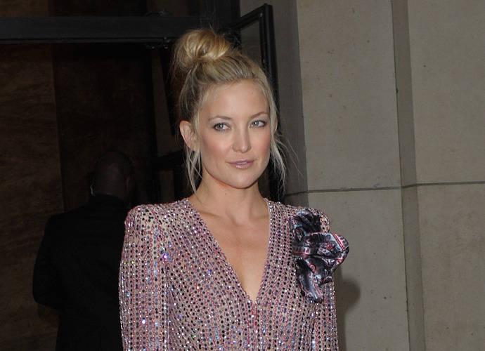 Kate Hudson And Matt Bellamy Call Off Engagement, Split