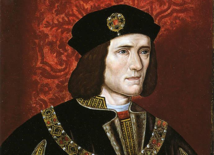 King Richard III Remains Found, Indicate Royal Had Blue Eyes, Reveal Illegitimacy In Plantagenet Line