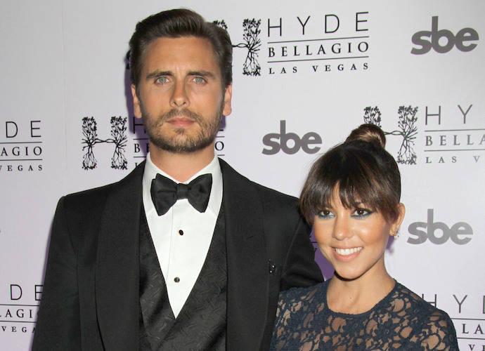 Kourtney Kardashian And Scott Disick Welcome Third Child