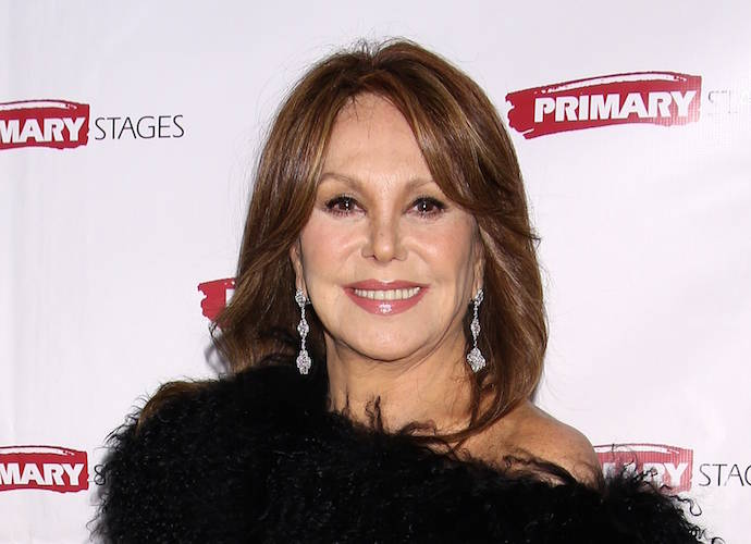 Marlo Thomas On Receiving Presidential Medal Of Freedom, St. Jude's Hospital