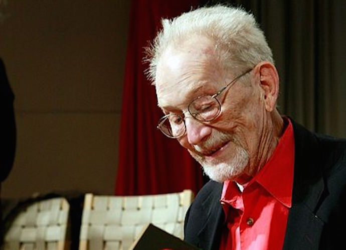 Norman Bridwell, 'Clifford The Big Red Dog' Creator, Dies At 86