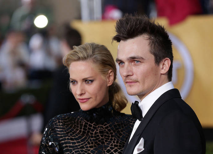 Rupert Friend Engaged To Aimee Mullins