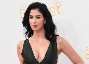 Sarah Silverman (Image: Getty)