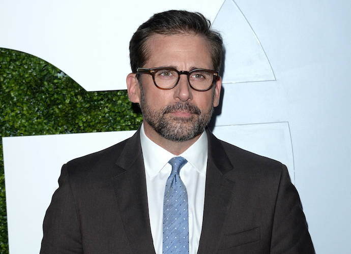 Steve Carell's North Korea-Based Film Dropped By Studio