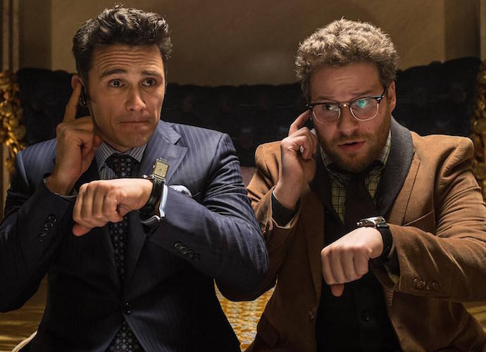 'The Interview' Begins Streaming