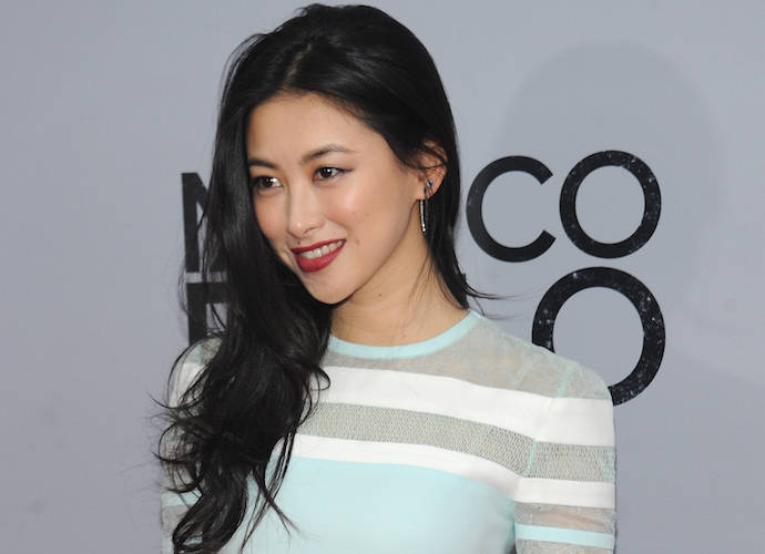Zhu Zhu On 'Marco Polo,' Filming In Kazakstan