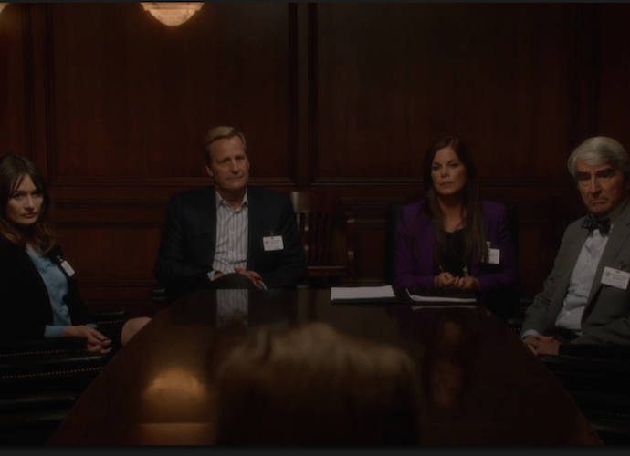 """The Newsroom """"What Kind of Day Has It Been"""" Series Finale Review"""