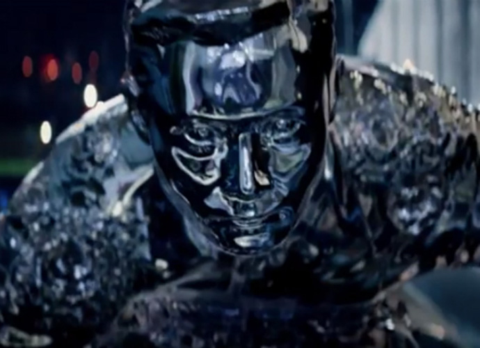 Terminator Genisys Trailer Coming Tomorrow