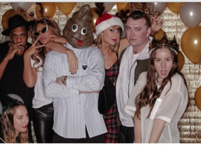 Doo Doo Head Mask – As Seen At Taylor Swift's Birthday Party