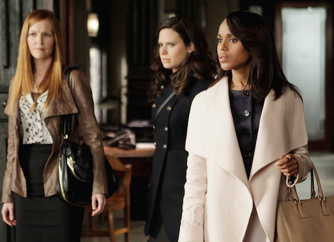 5 Gifts For The Girl Who Loves 'Scandal'