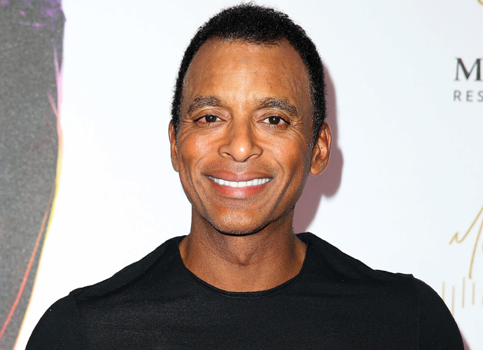 Jon Secada On 'Jon Secada: A New Day,' His Music & His Childhood