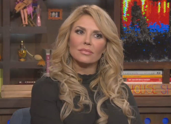 'The Real Housewives Of Beverly Hills' Star Brandi Glanville Leaks Texts From Secret 'Affair' With Denise Richards