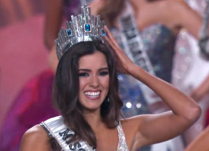 Miss Universe Paulina Vega: Who Is Miss Colombia Paulina Vega, Who Was Just Named Miss
