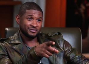 Usher (Image: YouTube)