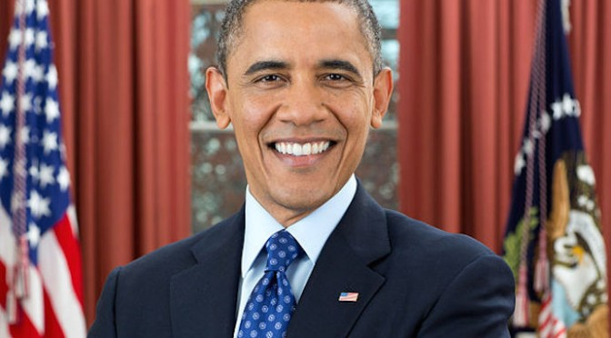 Obama Reveals His Post Presidential >> uInterview