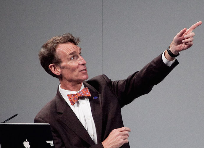 'Bill Nye Saves The World' TV Review: Nigh On Perfect Education