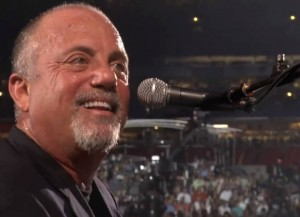 Billy Joel (Image: Wikimedia)
