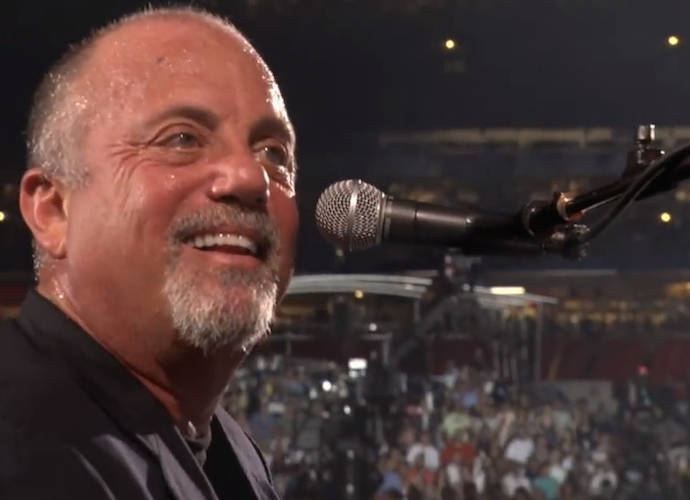 Billy Joel Concert Tour Tickets On Sale Now!