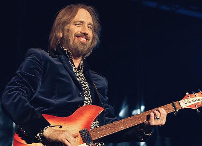 Tom Petty (Oct. 2, 2017, age 66)