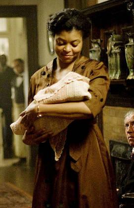 Taraji P. Henson in 'The Curious Case of Benjamin Button'