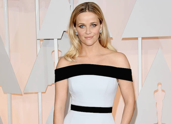 Reese Witherspoon (3/22/1976)
