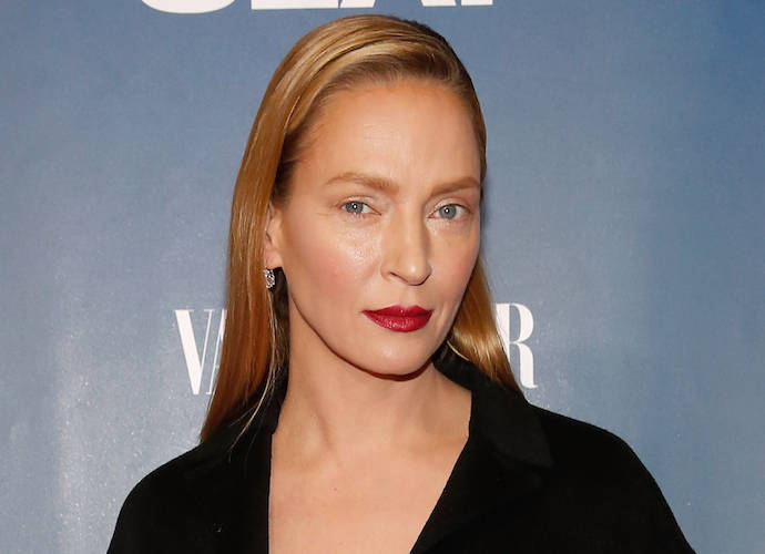 Uma Thurman Reveals Her Own Abortion Story, Speaking Out Against Restrictive Texas Abortion Law