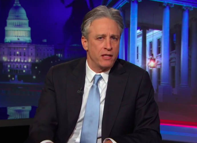 HBO Cancels Jon Stewart's Animated Digital Series
