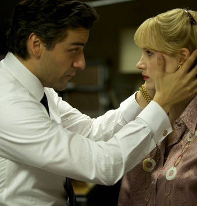 Oscar Isaac in 'A Most Violent Year'