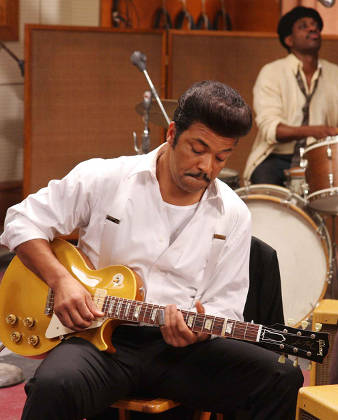 Jeffrey Wright in 'Cadillac Records'