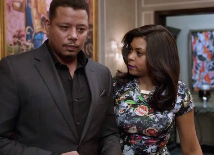 'Empire,' Season 4, Episode 6 Recap: In 'Fortune Be Not Crost,' Lyons Fight To Keep Bella