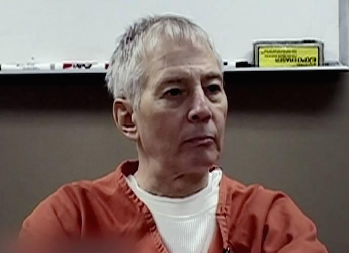 Robert Durst Found Guilt Of First-Degree Murder Of Susan Berman