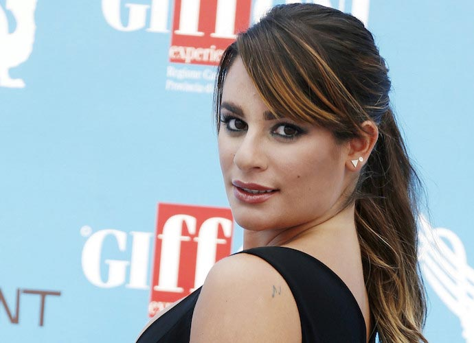 Lea Michele Returns To Social Media After Charges Of Racism & Bullying