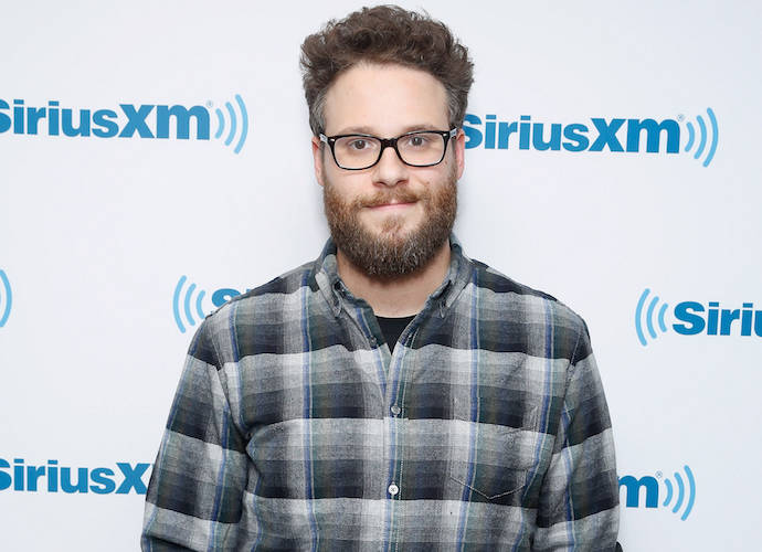 Seth Rogen Responds To Black Lives Matter Critics: 'F— Off. You Don't Deserve My Movies Anymore'