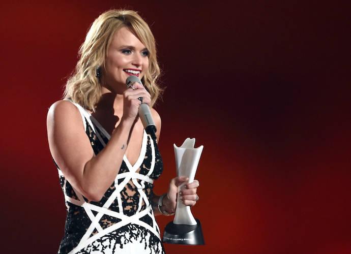 Miranda Lambert, Keith Urban Among 2017 ACM Nominees [FULL LIST]
