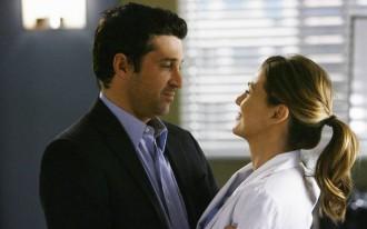 'Grey's Anatomy' Top 10 Couples
