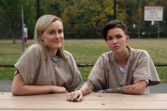 'Orange Is The New Black' Season 3 Photos