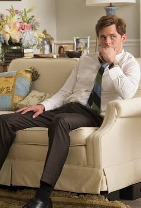 James Marsden in 'The Butler'
