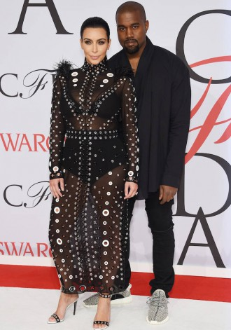 2015 CFDA Fashion Awards: Best Dressed