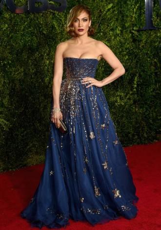 2015 Tony Awards: Best Dressed