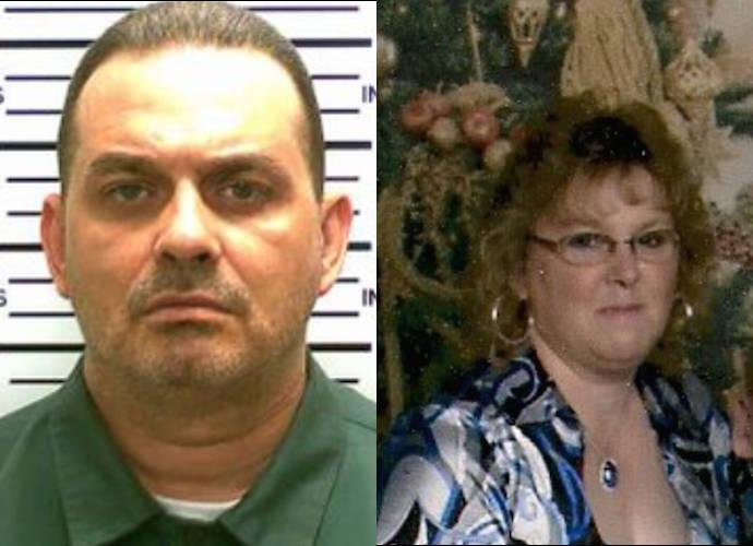 New York Prison Break: Joyce Mitchell