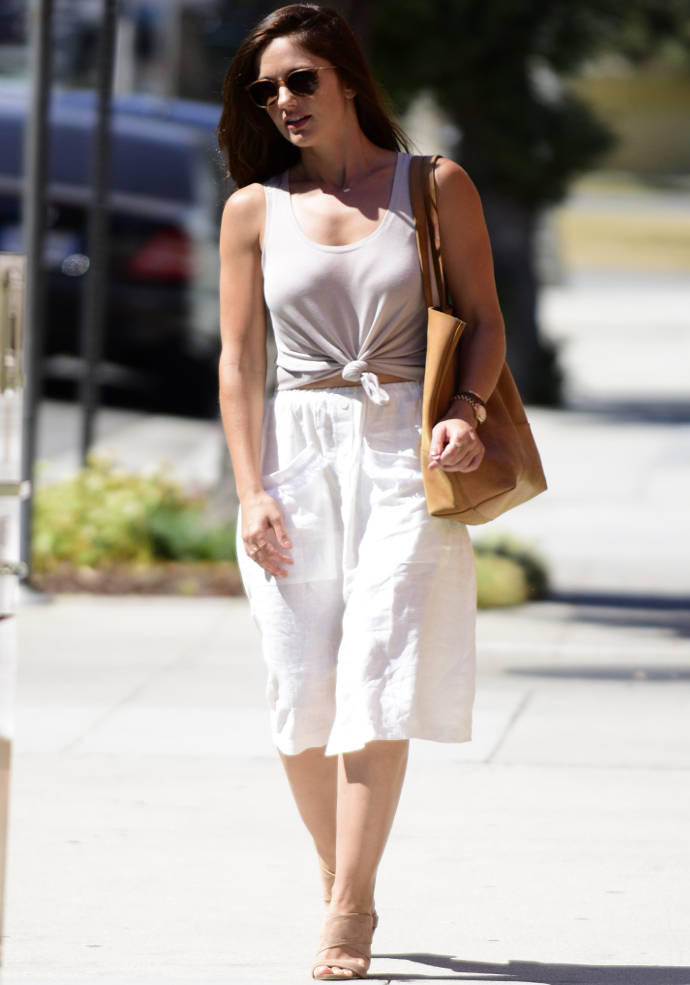 Get the look minka kellys neutral summer style uinterview full view voltagebd Images