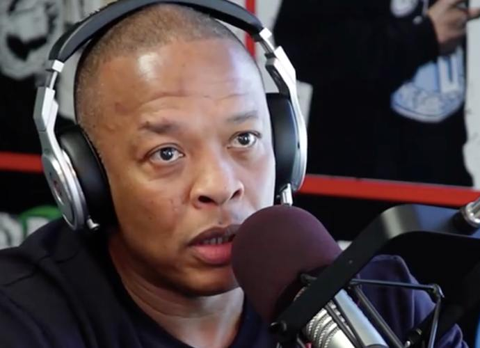 Dee Barnes Opens Up About Dr Dre Assault Points Out Lack Of Female