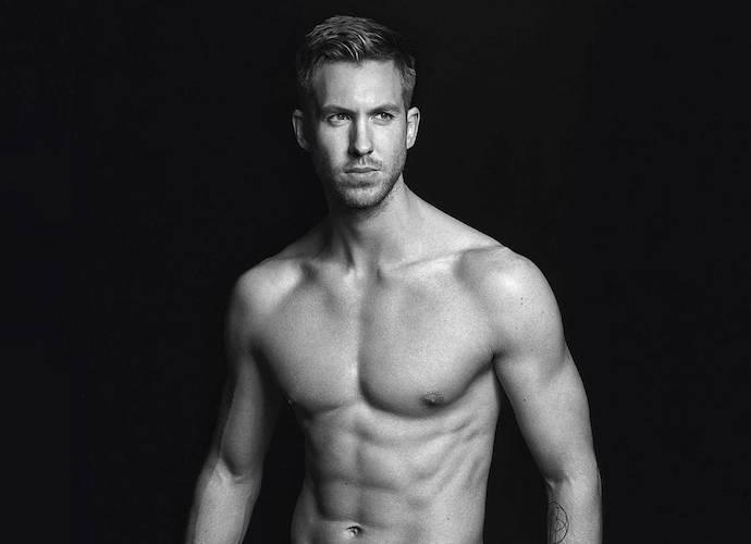 Calvin model naked photos, group sex banger